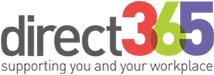 Direct365 Logo