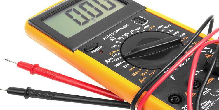 What You Need To Know About Electrical Test Equipment Used On Low Voltage Systems